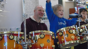 Glenn and Drums (2).JPG